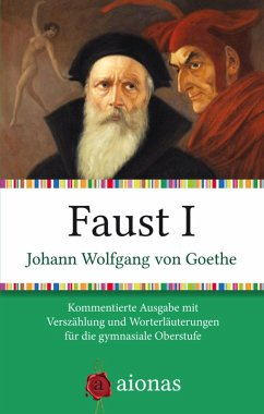 Faust I (eBook, ePUB) - Goethe, Johann Wolfgang von