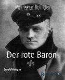 Der rote Baron (eBook, ePUB)