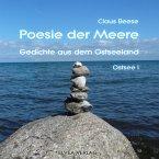 Poesie der Meere - Gedichte aus dem Ostseeland (eBook, ePUB)