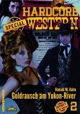 GOLDRAUSCH AM YUKON-RIVER (eBook, ePUB)