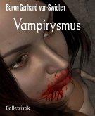 Vampirysmus (eBook, ePUB)