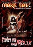 TEUFELSJÄGER 055: Zurück aus der Hölle (eBook, ePUB)