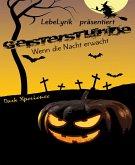 LebeLyrik - Geisterstunde (eBook, ePUB)