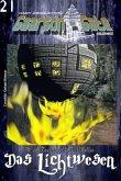 GAARSON-GATE 021: Das Lichtwesen (eBook, ePUB)