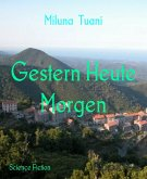 GESTERN HEUTE MORGEN (eBook, ePUB)