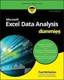 Excel Data Analysis For Dummies (eBook, ePUB)