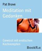 Meditation mit Gedanken (eBook, ePUB)