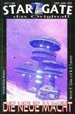 STAR GATE 167-168: Die neue Macht (eBook, ePUB)