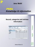 PRIMA Knowledge & Information (eBook, ePUB)