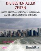DIE BESTEN ALLER ZEITEN (eBook, ePUB)