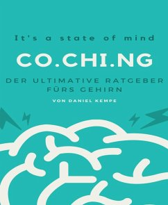 Der ultimative Ratgeber fürs Gehirn (eBook, ePUB) - Kempe, Daniel