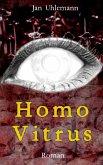 Homo Vitrus (eBook, ePUB)