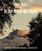 In der Natur der Alpen (eBook, ePUB)