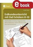 Erdkundeunterricht mit DaZ-Schülern 8-10 (eBook, PDF)