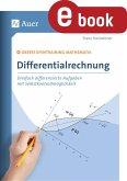 Differentialrechnung (eBook, PDF)