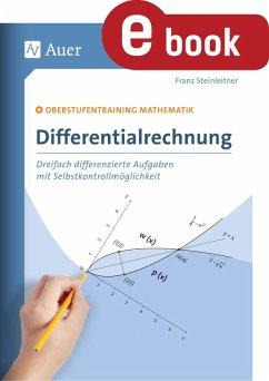Differentialrechnung (eBook, PDF) - Steinleitner, Franz