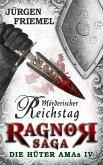 Mörderischer Reichstag / Ragnor Saga Bd.4 (eBook, ePUB)