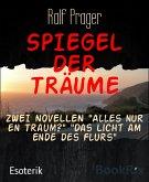 SPIEGEL DER TRÄUME (eBook, ePUB)