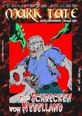 TEUFELSJÄGER 050: Die Schrecken vom Nebelland (eBook, ePUB)
