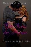 Der Kuss des Hexers (eBook, ePUB)