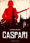 Caspari - Eine Doppelmond-Novelle (eBook, ePUB)