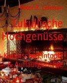 Lukullische Hochgenüsse (eBook, ePUB)