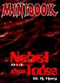MINIBOOK 013: Nebel des Todes (eBook, ePUB)