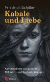 Kabale und Liebe. Friedrich Schiller. Kommentierte Textausgabe (eBook, ePUB)