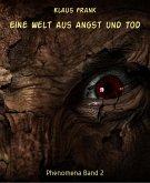 Eine Welt aus Angst und Tod (eBook, ePUB)