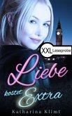 Liebe kostet Extra Leseprobe (eBook, ePUB)