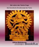 Die Lehre des Tantra (eBook, ePUB)