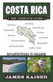 Costa Rica: The Complete Guide (eBook, ePUB)