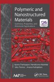 Polymeric and Nanostructured Materials (eBook, ePUB)