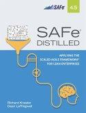 SAFe 4.5 Distilled (eBook, PDF)