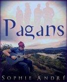 Pagans (eBook, ePUB)