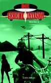 Die geheime Invasion (eBook, ePUB)