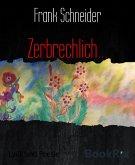 Zerbrechlich... (eBook, ePUB)