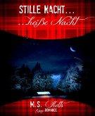 Stille Nacht, heiße Nacht ... (eBook, ePUB)