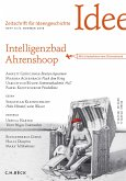 Zeitschrift für Ideengeschichte Heft XII/2 Sommer 2018 (eBook, PDF)