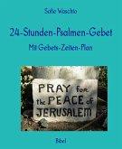 24-Stunden-Psalmen-Gebet (eBook, ePUB)