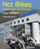 Hot Bikes (eBook, ePUB)