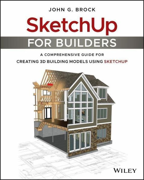 Pdf with architectural design sketchup