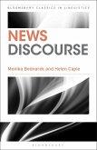 News Discourse (eBook, PDF)