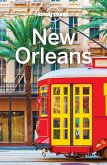 Lonely Planet New Orleans (eBook, ePUB)