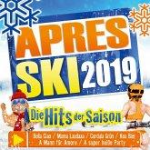 Aprés Ski 2019-Die Hits Der Saison
