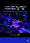 Creative Problem Solving for Managers (eBook, ePUB)