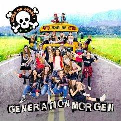 Generation Morgen - Kids On Stage