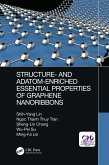 Structure- and Adatom-Enriched Essential Properties of Graphene Nanoribbons (eBook, PDF)