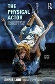 The Physical Actor (eBook, ePUB)