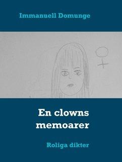 En clowns memoarer (eBook, ePUB)